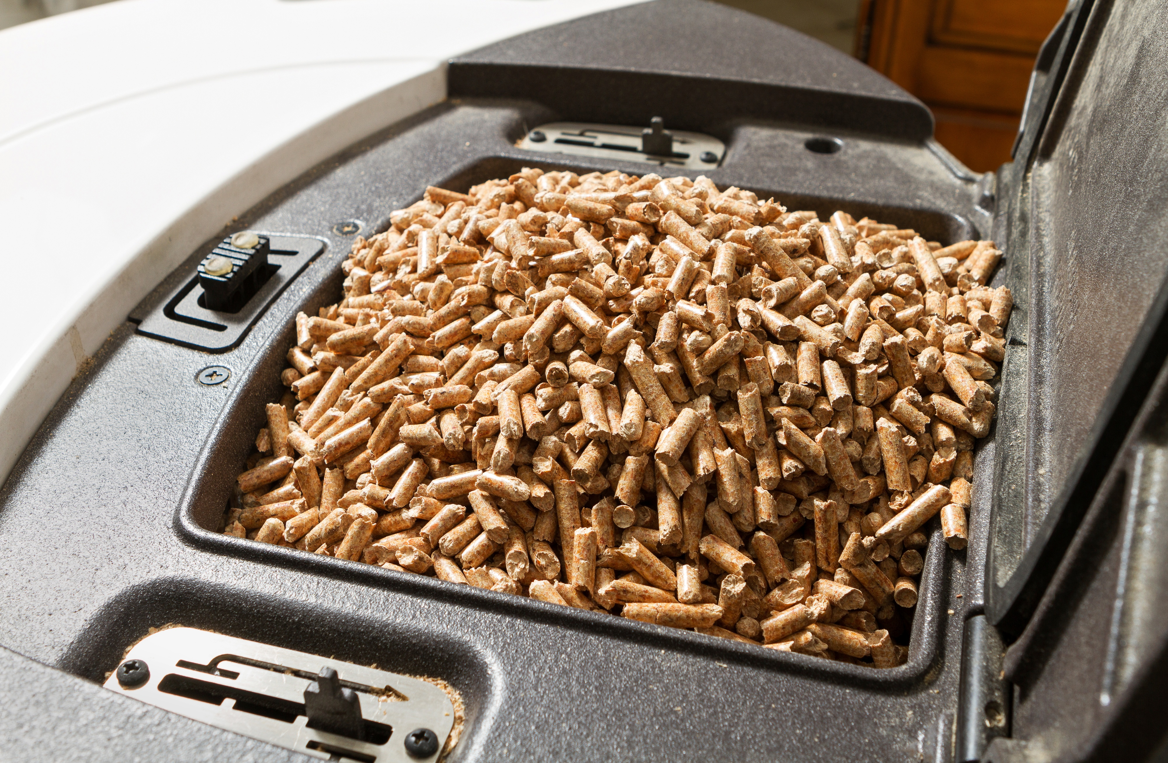 battery backup for pellet stoves
