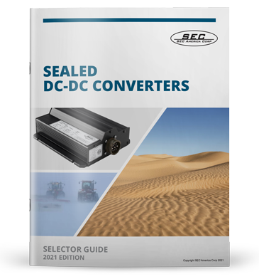 SEC_Sealed_DC-DC_Converter_Selector_Guide_COVER