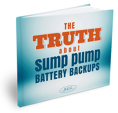 The Truth About Sump Pump Battery Backups